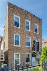 Multi-family Home for sale in 2141 West Coulter Street, Chicago, IL, 60608