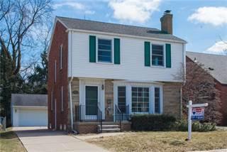 Single Family for sale in 205 ELMWOOD Street, Dearborn, MI, 48124