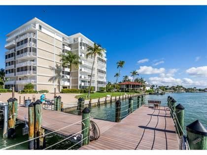 Multifamily for sale in 60 WEST PELICAN 202, Isles Of Capri, FL, 34113