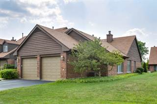 Townhouse for sale in 4109 Picardy Drive, Northbrook, IL, 60062