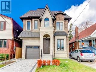 Single Family for sale in 32 TIAGO AVE, Toronto, Ontario