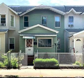 Residential Property for sale in 107-40 111th Street, Queens, NY, 11419