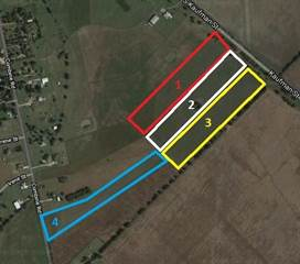 Land for sale in 1090 S Kaufman Street, Seagoville, TX, 75159