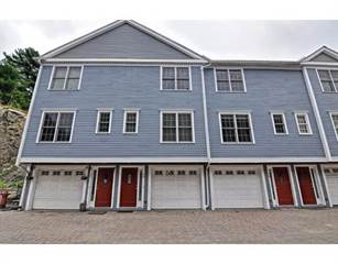 Townhouse for sale in 894 Main Street 19, Wakefield, MA, 01880