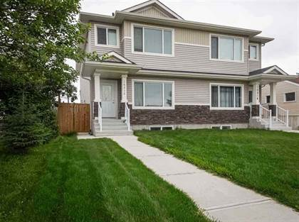 Single Family for sale in 10212 157 ST NW, Edmonton, Alberta, T5P2V1