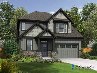 Single Family for sale in 3531 Mountain Quail LN, Eugene, OR, 97405
