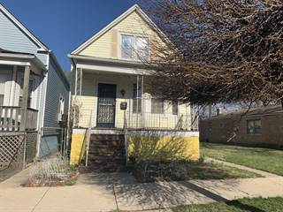 Single Family for sale in 6835 South Honore Street, Chicago, IL, 60636