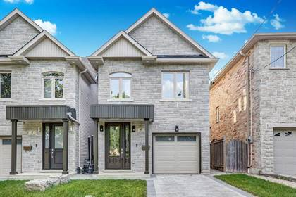 Residential Property for sale in 6 Natal Ave, Toronto, Ontario, M1N3V2