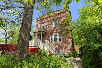 Residential for sale in 5733 North Jersey Avenue, Chicago, IL, 60659