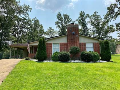 Residential Property for sale in 1281 South Deer Trail, Fredericktown, MO, 63645