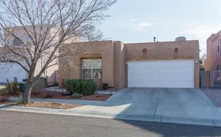 Single Family for sale in 7220 Capitan Avenue NE, Albuquerque, NM, 87109