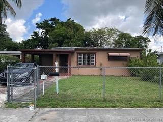 Single Family for sale in 1917 NW 51st St, Miami, FL, 33142