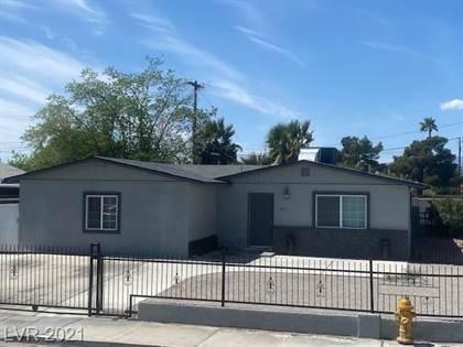 Residential for sale in 405 Delamar Street, Las Vegas, NV, 89107