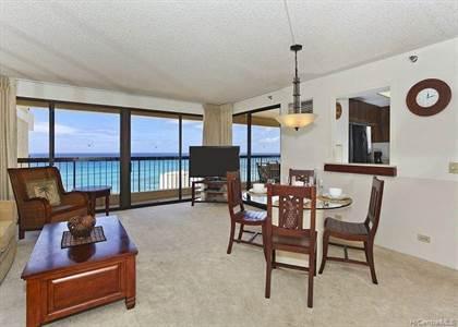 Residential Property for sale in 2470 Kalakaua Avenue 1904, Honolulu, HI, 96815