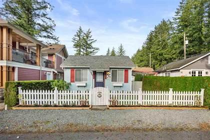 Single Family for sale in 417 MAPLE STREET, Cultus Lake, British Columbia, V2R4Z3