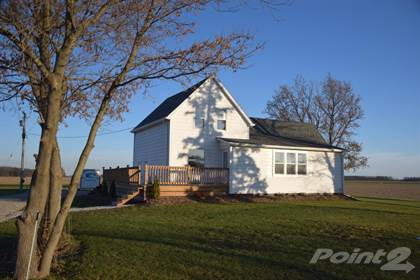 Residential Property for sale in 464 Brigden Road, St. Clair, Ontario