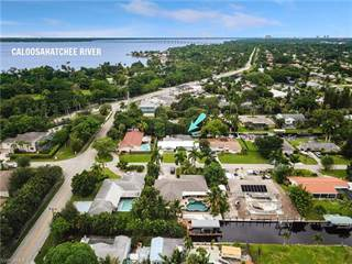 Single Family for sale in 1011 Edgemere DR, Fort Myers, FL, 33919