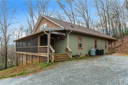 Residential Property for sale in 302 Buena Vista Drive, Brevard, NC, 28712