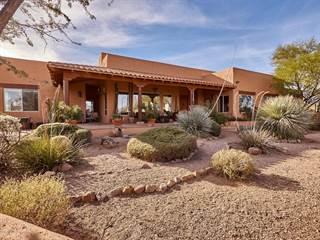 Single Family for sale in 41 Aliso Springs Road, Tubac, AZ, 85640