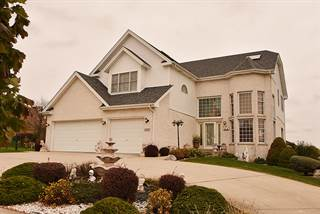 Single Family for sale in 14207 Creekside Drive, Orland Park, IL, 60467