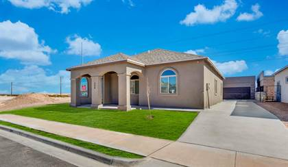 Residential Property for sale in 14624 Pebble Hills Boulevard, El Paso, TX, 79938
