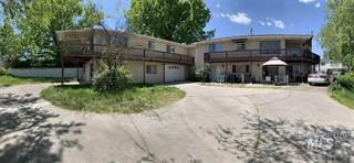 Asotin County Apartment Buildings for Sale - 3 Multi-Family