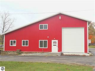 Comm/Ind for rent in 898 S Mission Road, Greater Mount Pleasant, MI, 48858
