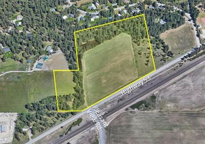 Commercial for sale in Hwy 53 and N Pleasant View Rd, Post Falls, ID, 83854