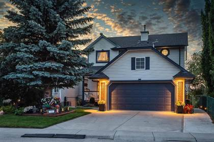 Single Family for sale in 129 Valley Meadow Close NW, Calgary, Alberta, T2B5M2