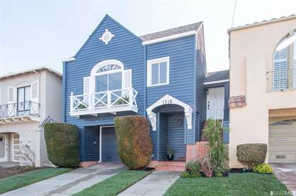 Residential for sale in 1718 17th Avenue, San Francisco, CA, 94122