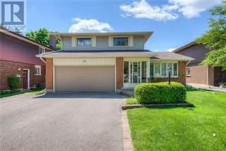 Single Family for sale in 46 BONFAIR Court, Kitchener, Ontario, N2M4P5