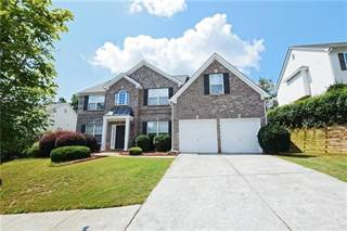 Single Family for sale in 1739 Maybell Trail, Lawrenceville, GA, 30044