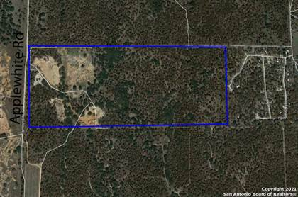 Farm And Agriculture for sale in APPLEWHITE RD, San Antonio, TX, 78264