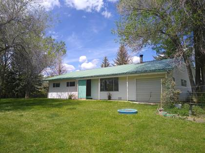 Residential Property for sale in 48 Hwy 77, Hot Springs, MT, 59845