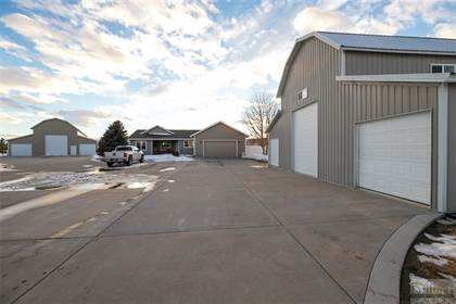 Residential Property for sale in 11 Kebschull Rd, Boyd, MT, 59013