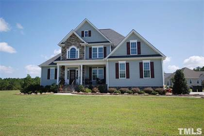 Residential Property for sale in 169 Neill Thomas Road, Lillington, NC, 27546