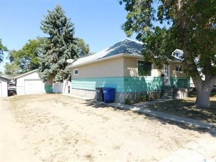 Residential Property for sale in 212 Pierce STREET, Strasbourg, Saskatchewan, S0G 4V0