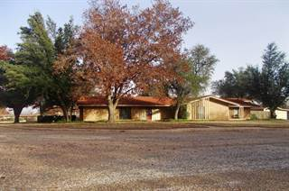 Single Family for sale in 1205 Foree Ave., Paducah, TX, 79248