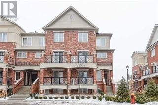 Condo for sale in 2484 POST RD 10, Oakville, Ontario, L6H0K1
