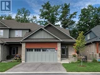 Condo for sale in 158 PRESERVATION ROAD, Collingwood, Ontario, L9Y0G9
