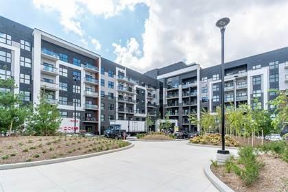 Condominium for rent in 128 Grovewood Common Circ 522, Oakville, Ontario, L6H 0X3