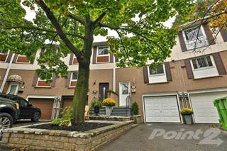 Townhouse for sale in 96 OAKDALE Drive, Oakville, Ontario