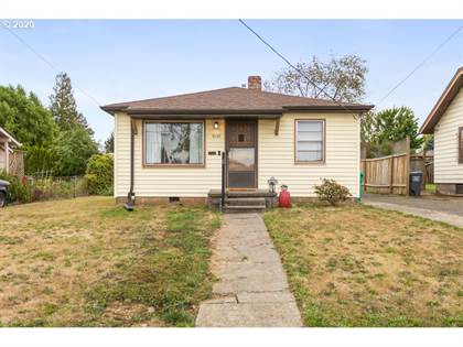 Residential Property for sale in 8130 N BERKELEY AVE, Portland, OR, 97203