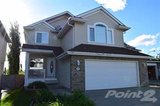 Residential Property for sale in 141  Highgrove Crescent, Sherwood Park, Alberta