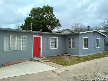Residential Property for rent in 323 E Carson St 6, San Antonio, TX, 78208