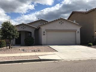 Single Family for rent in 7323 W ST CHARLES Avenue, Laveen, AZ, 85339