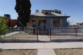 Residential Property for sale in 3220 Frutas Avenue, El Paso, TX, 79905