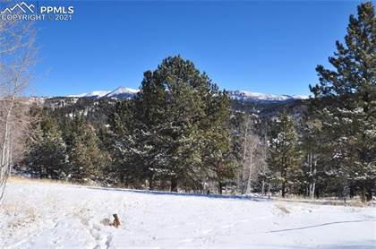 Lots And Land for sale in 532 May Queen Drive, Cripple Creek, CO, 80813