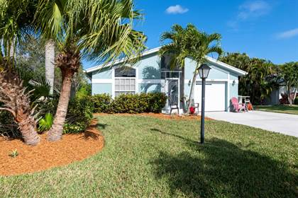 Residential Property for sale in 2851 SW Marquis Terrace, Stuart, FL, 34997