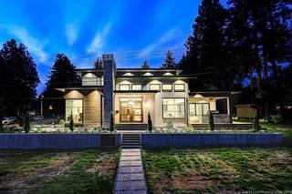 Single Family for sale in 5035 WALKER AVENUE, Delta, British Columbia, V4M2S7